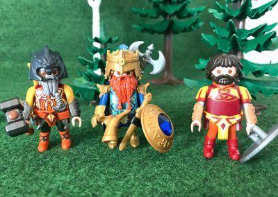 König Figuren
