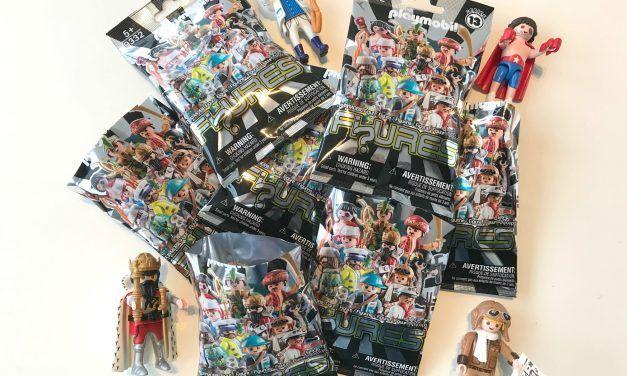 Playmobil – Figures Serie 13 – Blindbags – männlich