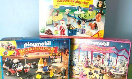 Playmobil – Adventskalender – Verlosung (beendet)