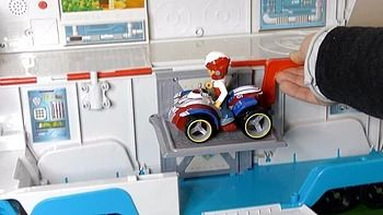 Kinder Spielzeugwelt - paw-patrol-der-paw-patroller 3