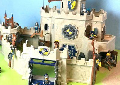 70220 Große Burg von Novelmore