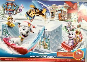 Kinder Adventskalender 2019