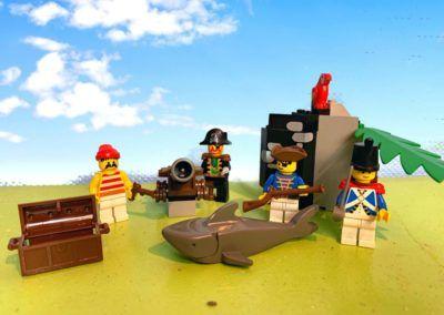 Figuren Lego