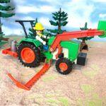 Playmobil Traktor 3500
