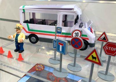 Sam Bus