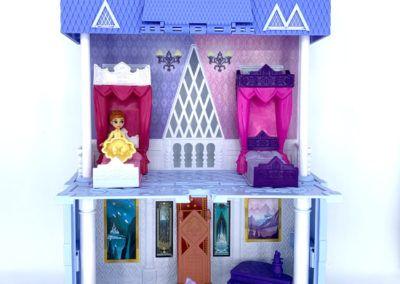 Eiskönigin Abenteuer Schloss