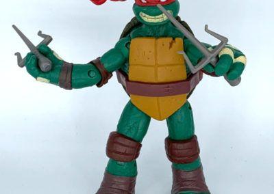 Raphael vorne
