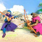 Wie alles begann – Shredder & Splinter / Teenage Mutant Ninja Turtles