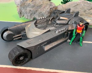 Batman 10cm