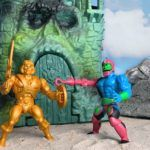 MATTEL 80s vs SUPER7 – Masters of the Universe