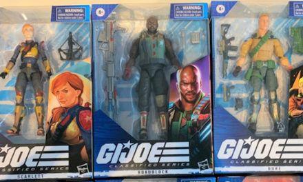 G.I. Joe – der amerikanische Held ist zurück