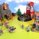Playmobil Novelmore – Der Kampf geht weiter !