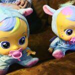 Cry Babies – Tränen trocknen schnell!