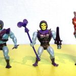 Retro-Wissen to go -> Skeletor