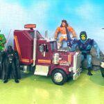 Im Leben eines Toy-Hunters – Teil 1: Meine Toy Hunter Kindheit