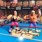 "OWEN HART vs BRET ""THE HITMAN"" HART"