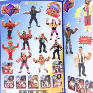WWF Hasbro Guide im Retro Spielzeugwelt Shop