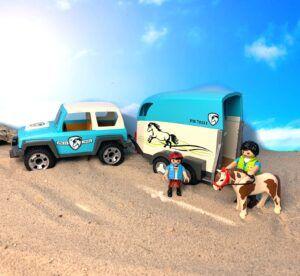 Playmobil Ponywelt